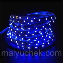 Ультрафіолетова стрічка DIY ELECTRONIX бабіна 5 м 12 V