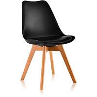 Кресло Bonro B-487 черное, фото 1