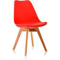 Кресло Bonro B-487 красное, фото 1