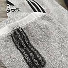 Мужские носки махровые тёплые спорт SPORT A 41-45р ассорти с белым НМЗ-040435, фото 4