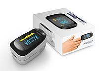 Пульсоксиметр MEDICA+ Cardio Control 7.0 White (ЯПОНИЯ)