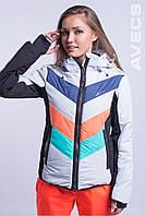 Женская горнолыжная куртка Avecs Р. M XL