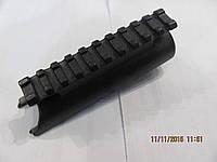 Крышка ствольной коробки SKS(СКС) с планкой вивера