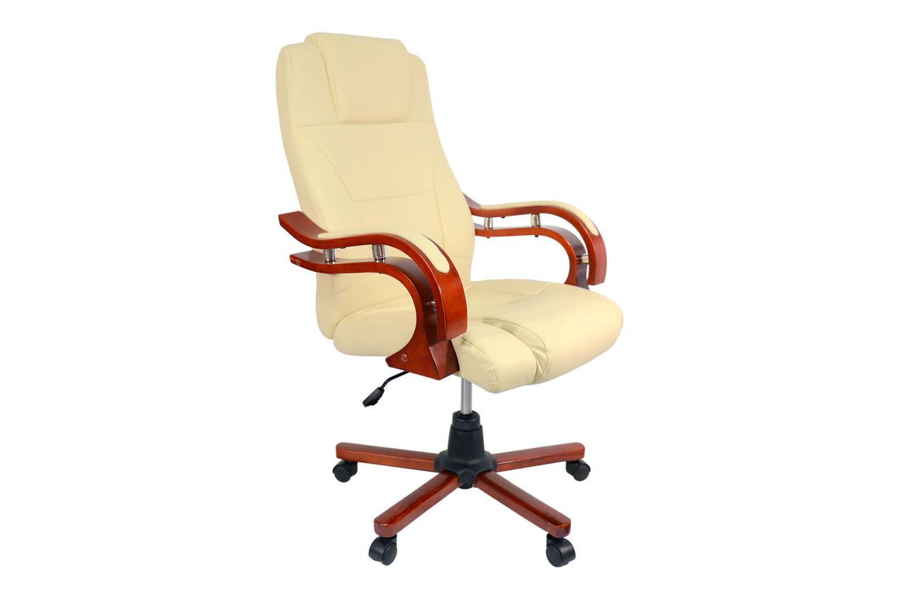 Кресло Bonro Premier (бежевое)