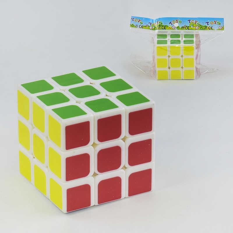 Кубик Рубика ZT 530 (360) в кульке