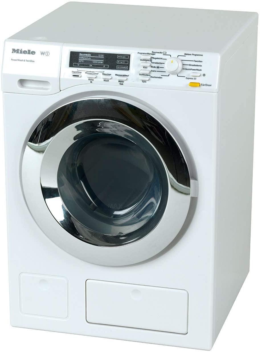 Іграшкова дитяча пральна машинка Klein Miele 6941