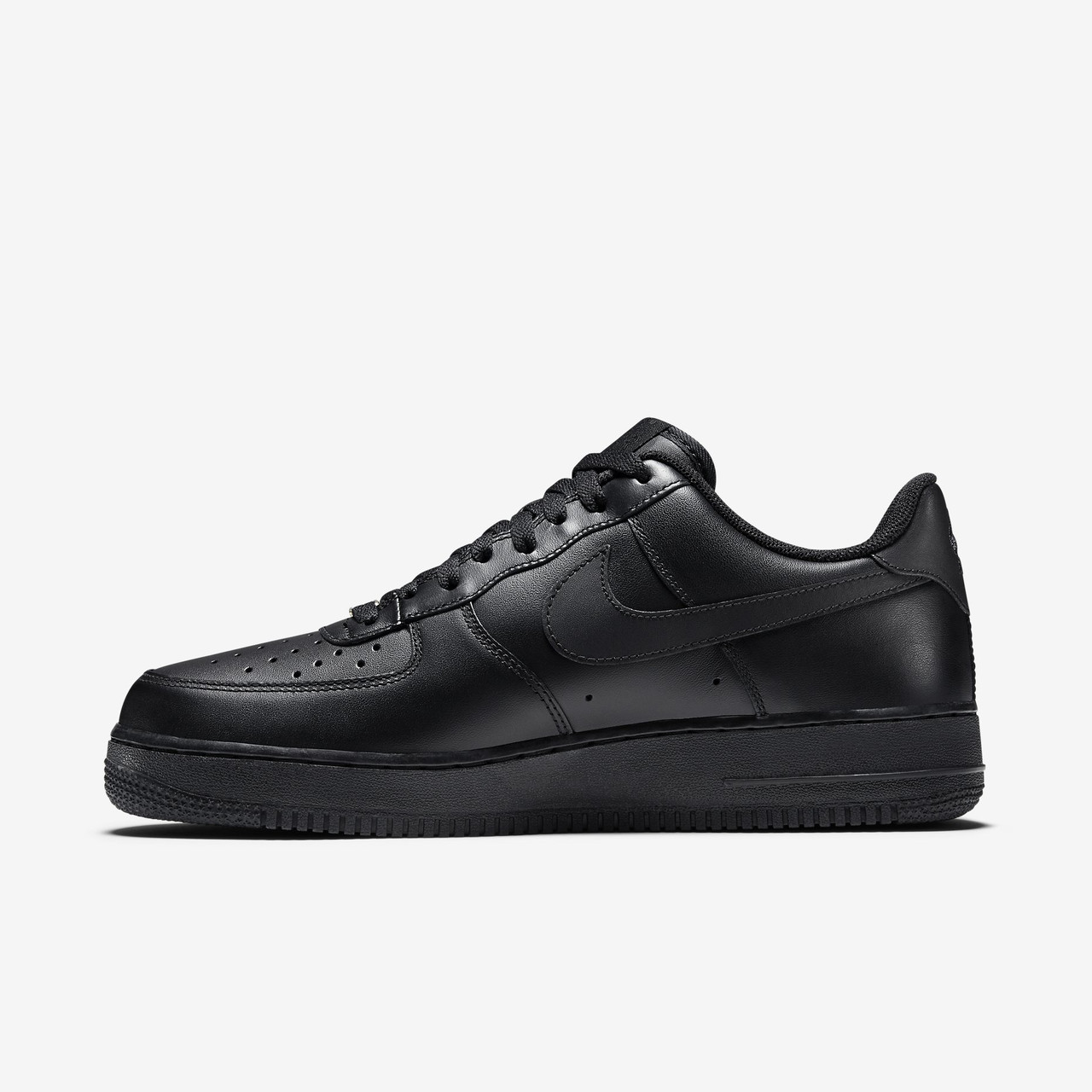 Мужские кроссовки Nike AIR FORCE 1 07 (Артикул: 315122-001)