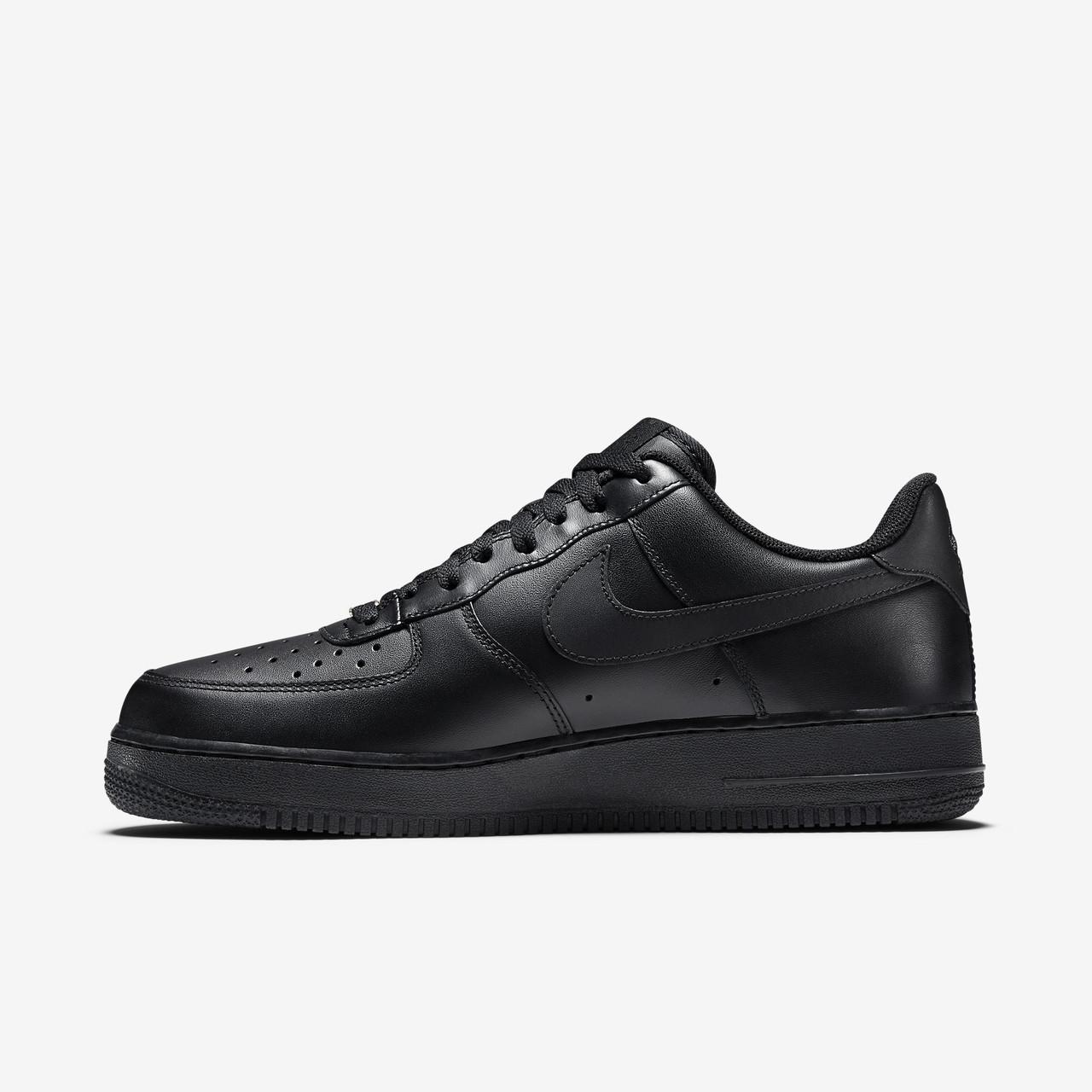 ec332a365271 Мужские кроссовки Nike AIR FORCE 1 07 (Артикул  315122-001), цена 3 ...