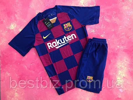 Футбольная форма ФК Барселона (Barcelona), фото 2