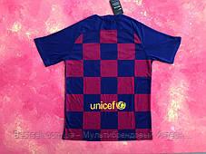 Футбольная форма ФК Барселона (Barcelona), фото 3
