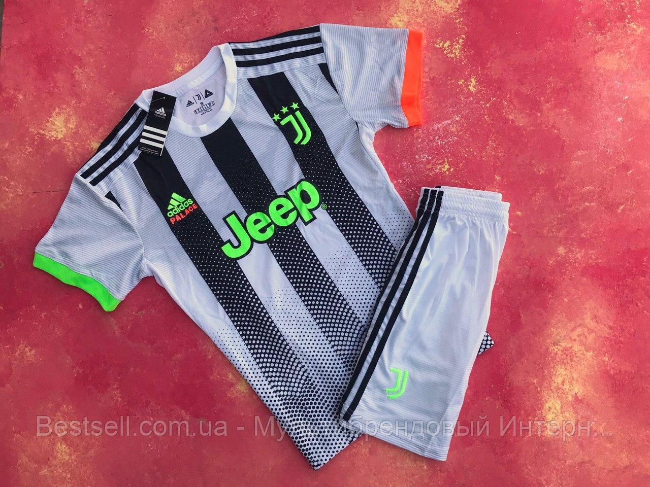 Футбольна форма ФК Ювентус (Juventus)