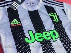 Футбольна форма ФК Ювентус (Juventus), фото 2