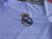 Футбольная форма ФК Реал Мадрид (Real Madrid), фото 3