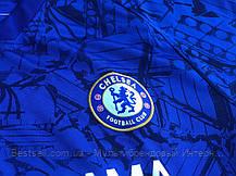 Футбольная форма ФК Chelsea (Челси), фото 3