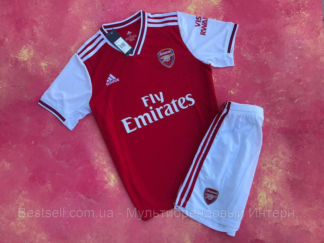 Футбольная форма ФК Арсенал (Arsenal)