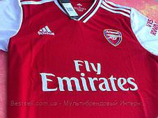 Футбольная форма ФК Арсенал (Arsenal), фото 3