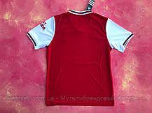 Футбольная форма ФК Арсенал (Arsenal), фото 2