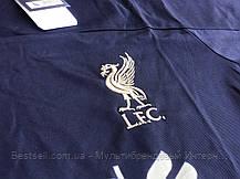 Футбольная форма ФК Ливерпуль (Liverpool), фото 2