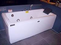 Ванна Гидромассажная Прямоугольная Appollo AT-9013 | 1700x750x600 мм., фото 2