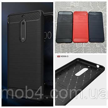 Противоударный чехол Urban (Урбан) для Nokia (Нокиа) 5