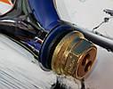 Кухонный латунный смеситель на мойку Haiba FOCUS 777 (HB0138), фото 8