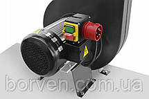 Вытяжка для стружки Aurora 300S аспирация  (3900 м3/ч, 2,2 кВт, Cormak, Польша), фото 3