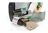 Принтер этикеток Toshiba B-EX4D2-GS12-QM-R, фото 2