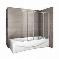 Ширма для ванны REA IDEA-5 120