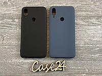 Чехол матовый на Meizu Note 9 (2 цвета), фото 1