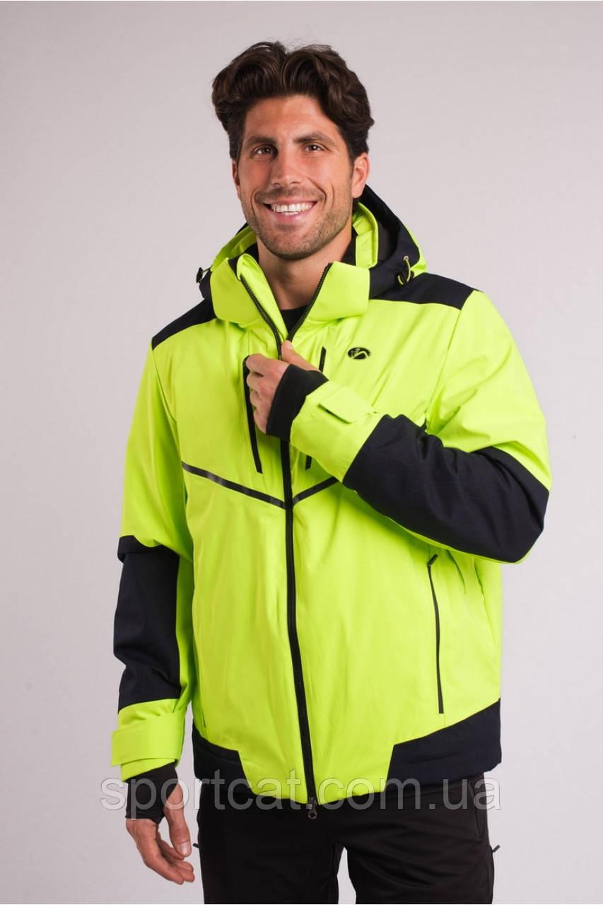 Мужская горнолыжная куртка Avecs Р. 46 48 50 52