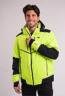 Мужская горнолыжная куртка Avecs Р. 46 48 50 52, фото 1