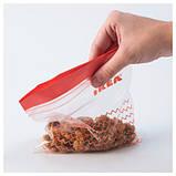Пакети для заморозки ІСТАД, 60 шт., фото 3