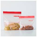 Пакети для заморозки ІСТАД, 60 шт., фото 2