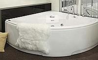 Ванна Угловая Гидромассажная Appollo AT-9017 | 150х150х58 см.