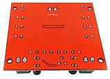 Одноканальний цифровий підсилювач звуку TPA3116D2 моно 150 Вт DC12V- 26V, фото 3