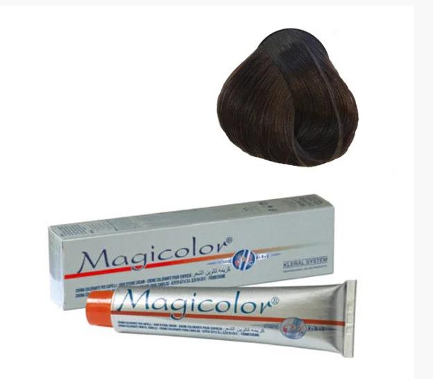 Крем-краска для волос  Kleral   KS 5.35 Magicolor   100 мл