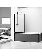 Ширма для ванны Rea LAGOS RAMA 80X140