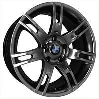 BMW (B3 KR305) 7,5x17 5x120 ET 40 Dia 74,1 (HPB)