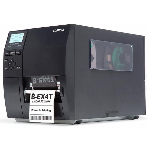 Принтер этикеток Toshiba B-EX4T1-TS12-QM-R
