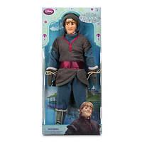 "Кукла Кристофф ""Холодное сердце"" Frozen Disney, фото 1"