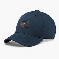 Закрытая кепка бейсболка Flex без регулятора INAL сlassic S / 53-54 RU Синий 279353