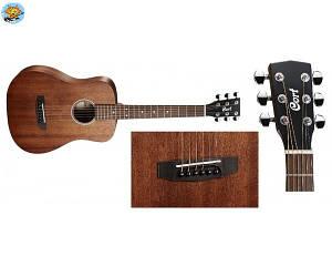 Акустическая гитара Cort AD mini M OP w/bag
