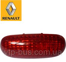 Верхний дополнительный стоп-сигнал (STOP) на Renault Trafic с 2001-2014 Renault (оригинал) 8200209522