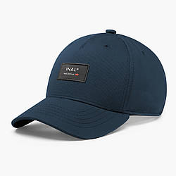 Кепка бейсболка мужская INAL сlassic S / 53-54 RU Синий 279153