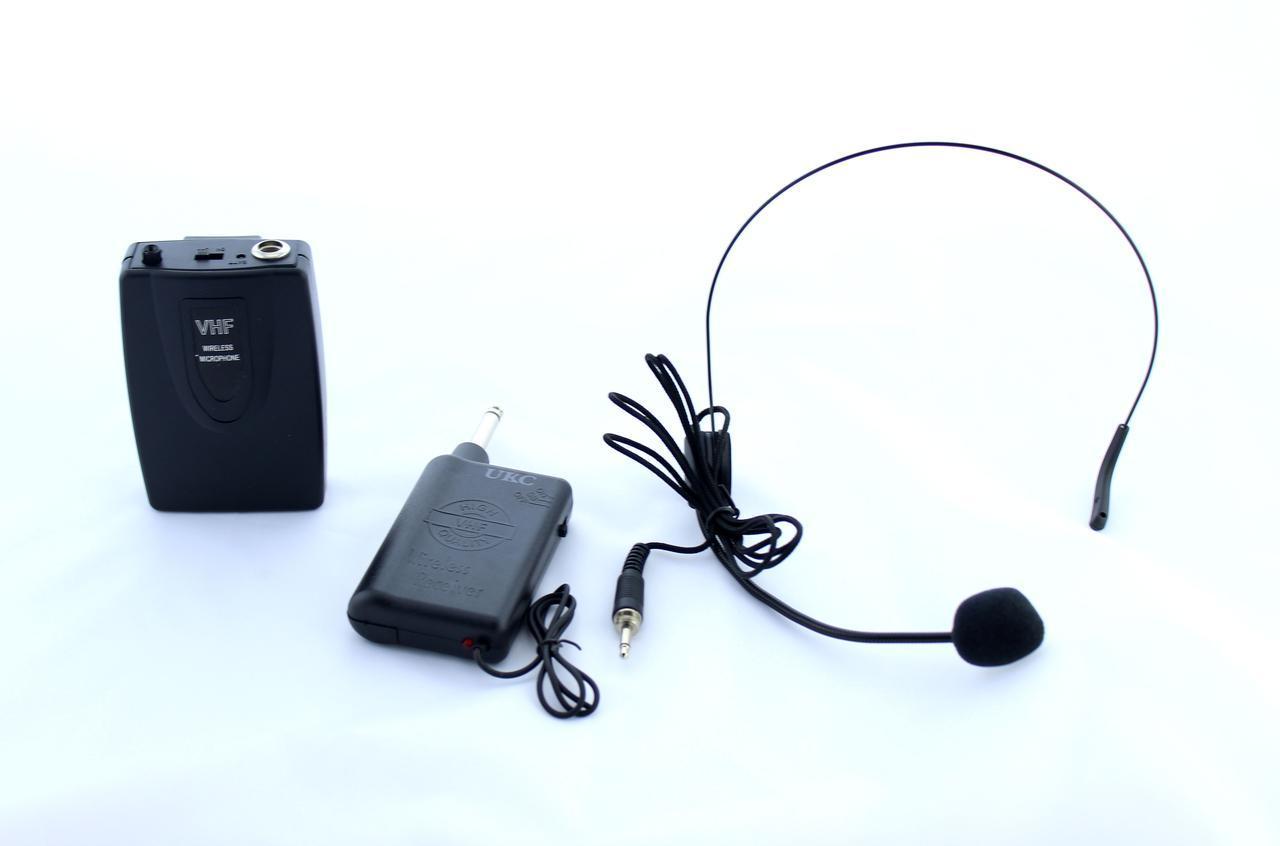 Микрофон DM 192B гарнитура