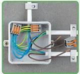 Клемма универсальная РСТ-213 (3 провода), фото 3