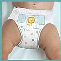 Дитячi одноразові підгузники-трусики PAMPERS Pants Junior (12-17 кг) Середня 22, фото 9