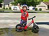 Беговел Strider Classic Red (Красный), фото 7