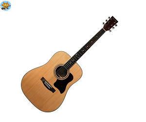 Акустическая гитара Caraya F660N
