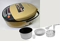 Домашняя Мультиварка , мультиповар , фритюрница, йогуртница ROYAL Berg ROY-M100 Series ( 14 программ / 5л.)